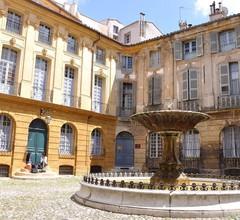 Aparthotel Adagio Aix en Provence Centre 1