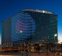 Omni Dallas Hotel 1