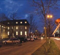 Hotel Stadtpalais 2