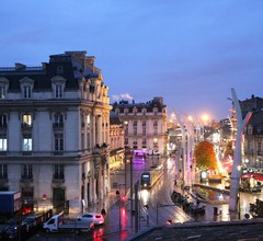 Best Western Plus Gare Saint Jean 2