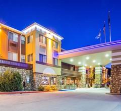 Comfort Inn & Suites Durango 2