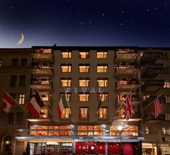 HOTEL RIVAL 1