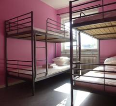 Acco Hostel 2