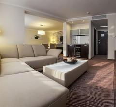Holiday Inn Bratislava 2