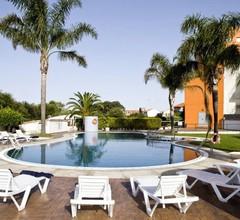 Hotel Los Naranjos 1
