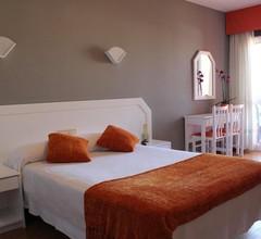 Hotel Los Naranjos 2