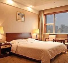 Shaanxi Business Hotel Shanghai 1