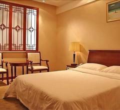 Shaanxi Business Hotel Shanghai 2