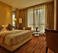 Rayfont Downtown Hotel Shanghai 2