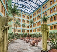 Wellness Hotel Babylon 1