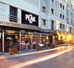 The Peak Hotel 1