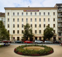 Clarion Hotel Prague City 1