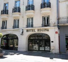 Regina Hotel 1