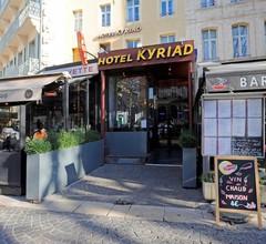 Kyriad Avignon - Palais des Papes 1