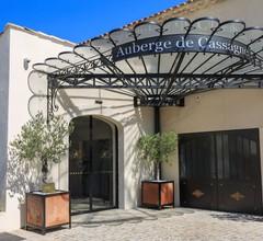 Auberge de Cassagne & Spa 1