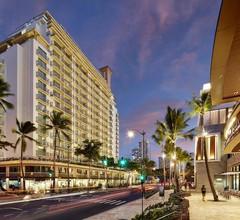 Hilton Garden Inn Waikiki Beach 1