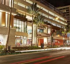 Hilton Garden Inn Waikiki Beach 2