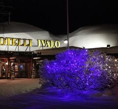 Hotel Ivalo 1