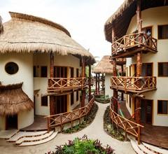 Villas HM Palapas del Mar 2