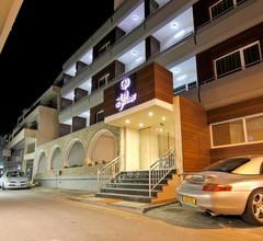 Achilleos City Hotel 2