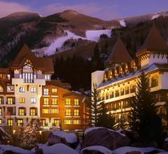 Vail Marriott Mountain Resort 2