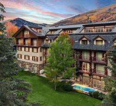 Tivoli Lodge 1