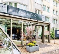 Leonardo Boutique Hotel Berlin City South 1