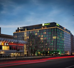 Holiday Inn Berlin - Centre Alexanderplatz 2