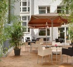 Meininger Hotel Berlin Mitte Humboldthaus 2