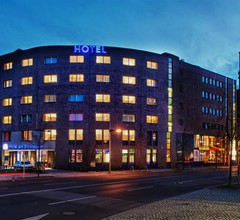 Hotel am Borsigturm 2