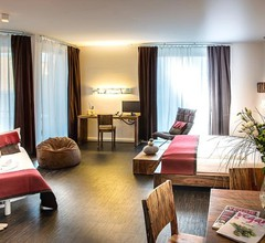 Almodóvar Hotel Biohotel Berlin 2