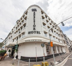 Novum Hotel Excelsior Düsseldorf 1