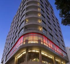 Hotel Jen Male 1