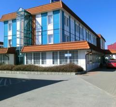 Europa Hotel Greifswald 1