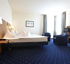 InterCityHotel Stralsund 2