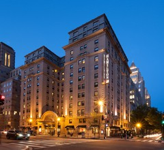 Hamilton Hotel Washington DC 1