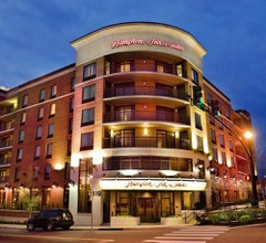 Hampton Inn & Suites Nashville Downtown 1