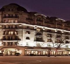 Millennium Hotel Paris Opera 1