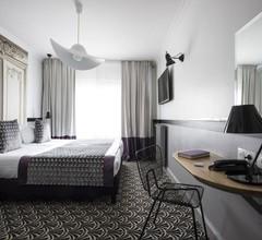 Hotel Malte - Astotel 1