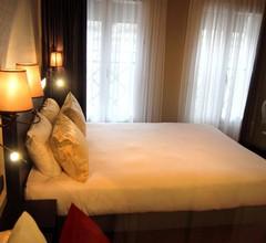 Best Western Hotel Le Montmartre Saint Pierre 1