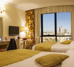 Amman West Hotel 2
