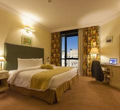 Amman West Hotel 1