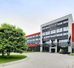 NOVINA HOTEL Herzogenaurach Herzo-Base 2