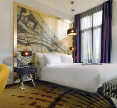 Le Méridien Grand Hotel Nürnberg 1