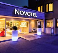 Novotel Nuernberg Messezentrum 2