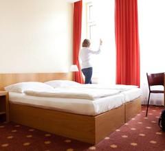 Hotel Die kleine Sonne Rostock 2