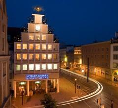 Vienna House Sonne Rostock 2