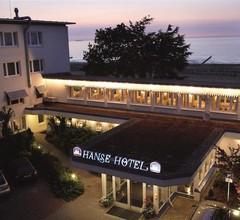 Best Western Hanse Hotel Warnemuende 2