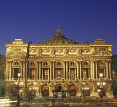 Mercure Paris Bastille Marais 1