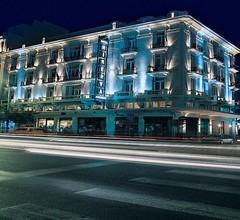 Minerva Premier Hotel 2